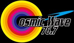 CosmicWaveロゴ